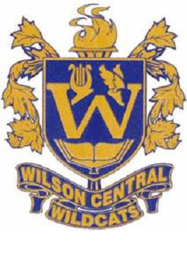 Wilson Central Shield
